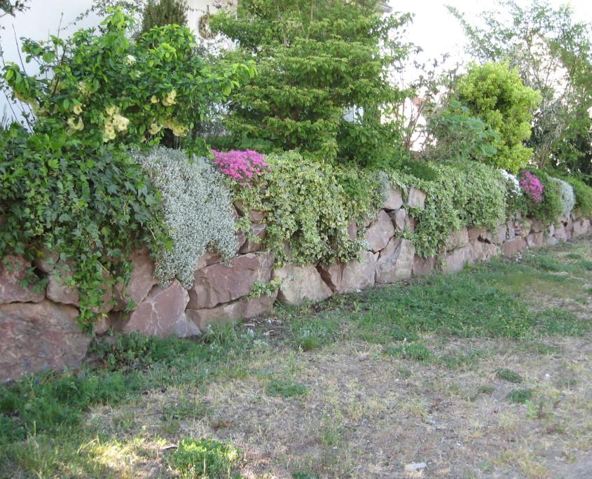 Enrochements topjardin paysagiste alsace creation for Paysagiste bas rhin